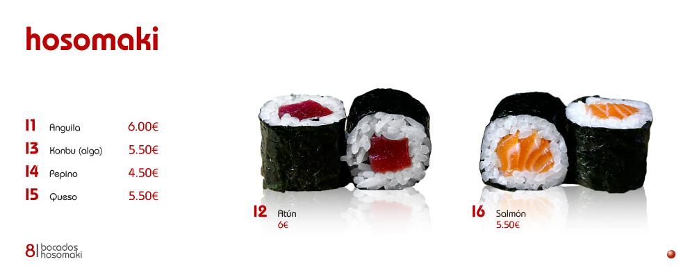 u00bfqu u00c9 es el sushi
